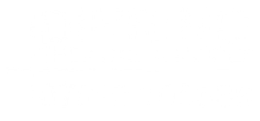 Dinrino Theatre Services